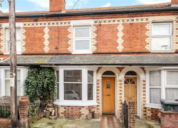 Thumbnail 2 bed end terrace house for sale in Coventry Road, Reading, Berkshire