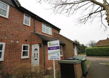 Thumbnail 2 bed maisonette for sale in Tongham Meadows, Tongham
