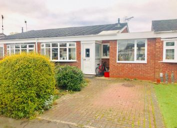 Thumbnail 2 bed semi-detached bungalow for sale in Edmondes Close, Warwick