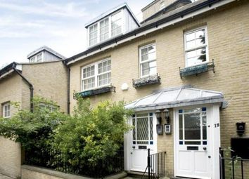 Thumbnail 3 bedroom terraced house for sale in Streatley Place, Hampstead Village, London