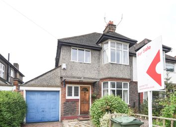 4 bed semi-detached house for sale in Tankerville Road, London SW16