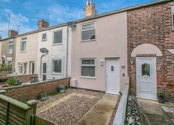 2 bed terraced house for sale in Nelson Road, Gorleston, Great Yarmouth NR31