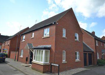 Thumbnail 5 bed detached house for sale in Forge Road, Dursley