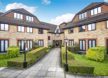 Thumbnail 1 bed flat for sale in Heydon Court, 5 Deer Park Way, West Wickham