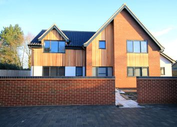 Thumbnail 5 bed detached house for sale in Jarvis Drive, Colkirk, Fakenham