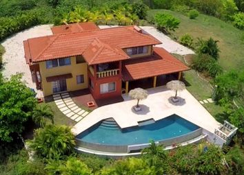 Thumbnail 4 bed property for sale in Playa San Juanillo, Guanacaste, Costa Rica
