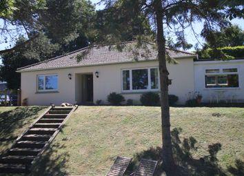 Thumbnail 2 bed detached bungalow for sale in Les Landes Avenue, La Route Des Genets, St. Brelade, Jersey