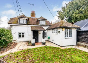 Thumbnail 4 bed detached house for sale in Gazing Lane, West Wellow, Romsey