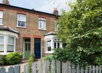 Thumbnail 2 bed terraced house for sale in Rosebank Road, Ealing, London