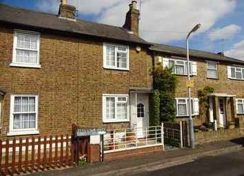 Thumbnail 1 bed cottage to rent in Haven Close, Hayes
