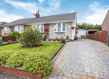 Thumbnail 3 bed bungalow for sale in Hutton Avenue, Worsley, Manchester