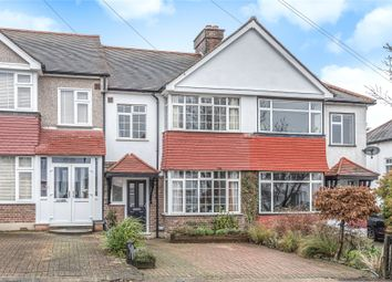 3 bed terraced house for sale in Cranmore Road, Chislehurst BR7