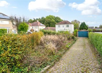 Thumbnail Land for sale in Moorland View, Harrogate