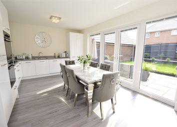 Thumbnail 3 bed detached house for sale in Belsey Road, Frenchay, Bristol