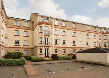 Thumbnail 2 bed flat for sale in 19/8 Sinclair Place, Edinburgh