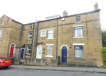Thumbnail 2 bed terraced house for sale in The Lanes, Pudsey