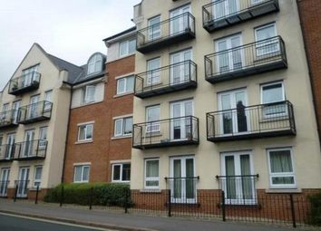 2 bed flat to rent in Uttoxeter New Road, Derby DE22