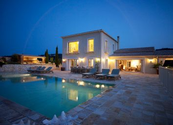 Thumbnail 5 bed villa for sale in Kassiopi, Corfu, Ionian Islands, Greece