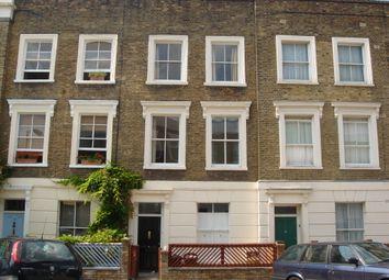 4 bed terraced house to rent in Hercules Street, Islington N7