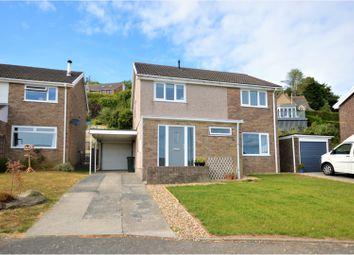Thumbnail 4 bed detached house for sale in Mumbles Head Park, Pembrey