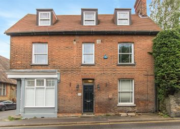 Thumbnail 3 bed flat to rent in High Street, Westerham