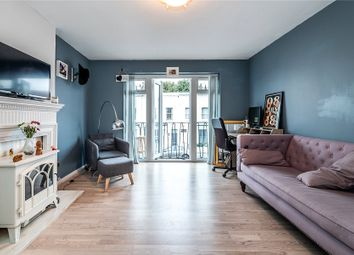 Thumbnail 2 bedroom flat for sale in Wycliffe Road, London