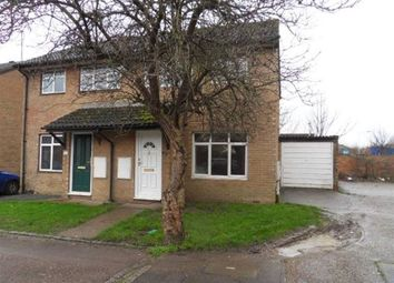 Thumbnail 3 bed property to rent in Triandra Way, Yeading, Hayes