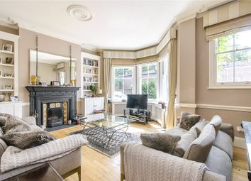 Thumbnail 5 bedroom property for sale in Criffel Avenue, London