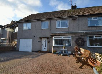 Thumbnail 4 bed semi-detached house for sale in Ladbroke Street, Amble, Morpeth