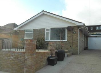 Thumbnail 2 bed bungalow to rent in Findon Avenue, Saltdean, Brighton