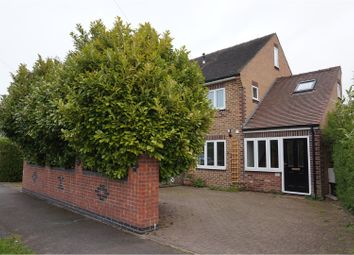 Thumbnail 2 bed semi-detached house for sale in Trent Avenue, Willington