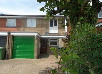 Thumbnail 4 bed semi-detached house to rent in Mead Platt, Stokenchurch, High Wycombe
