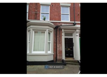 Thumbnail 1 bed flat to rent in Bairstow St, Preston