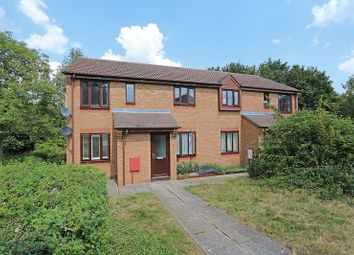 Thumbnail 2 bed maisonette for sale in Lowndes Grove, Shenley Church End, Milton Keynes