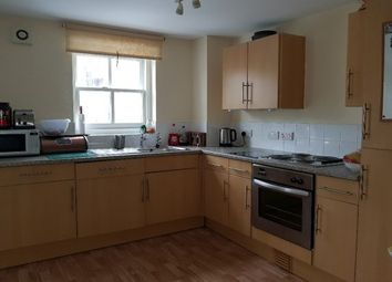 Thumbnail 2 bed flat to rent in Wedgwood Court, Liskeard