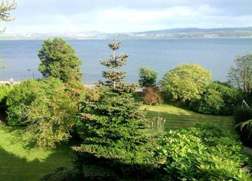 Thumbnail 4 bed detached house to rent in Shore Road, Innellan, Dunoon, Argyll And Bute