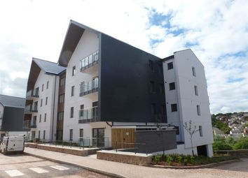 Thumbnail 2 bedroom flat to rent in Orchid Way, Beechfields View, Torquay
