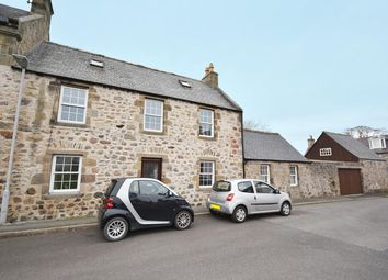 Thumbnail 4 bedroom semi-detached house for sale in The Square, Fochabers