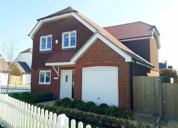 Thumbnail 4 bed property for sale in Great Easthall Way, Sittingbourne