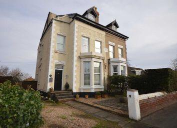 Thumbnail 5 bed semi-detached house for sale in Chester Road, Little Sutton, Ellesmere Port