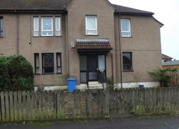 Thumbnail 2 bed flat to rent in Ardgour Road, Kilmarnock