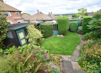 Thumbnail 3 bed semi-detached house for sale in Denegate Avenue, Birstall, Leicester