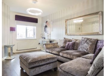3 bed end terrace house for sale in Guildford Street, Glasgow G33