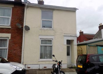 Thumbnail 2 bed property for sale in Landguard Road, Southsea