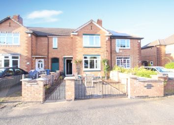 Thumbnail 3 bed semi-detached house for sale in Woodshawe Rise, Leicester, Leicestershire