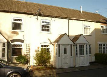 Thumbnail 1 bed town house to rent in Alvaston Street, Alvaston, Derby