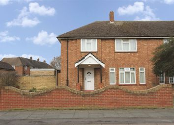 Thumbnail 4 bed semi-detached house for sale in The Dingle, Hillingdon