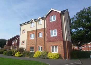 Thumbnail 2 bedroom flat for sale in School Meadow, Guildford