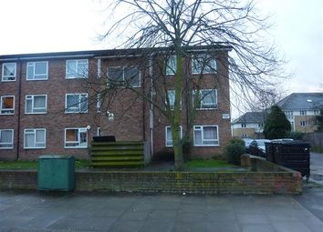 Thumbnail 2 bedroom flat to rent in Taylor Close, London
