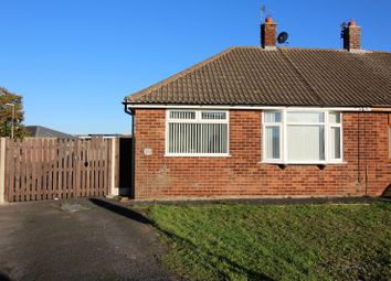 Thumbnail 2 bed bungalow to rent in Brookdale Avenue, Thornton-Cleveleys
